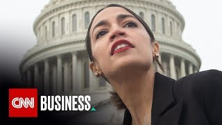Amazon condemns Alexandria Ocasio-Cortez for 'starvation wages'