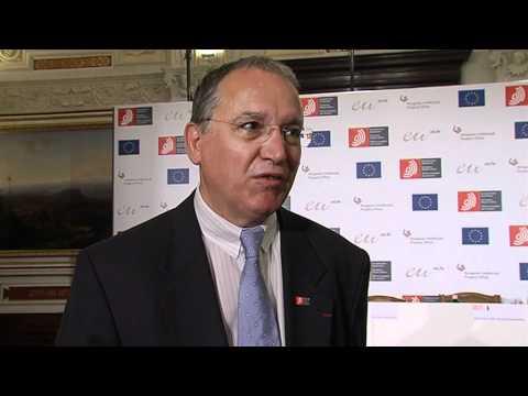 EPO President Battistelli about innovation and economy