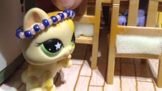 "Littlest Pet Shop: сериал ""Forget"" 2 серия"