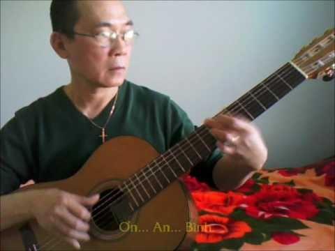 Kinh Hoa Binh - Kim Long