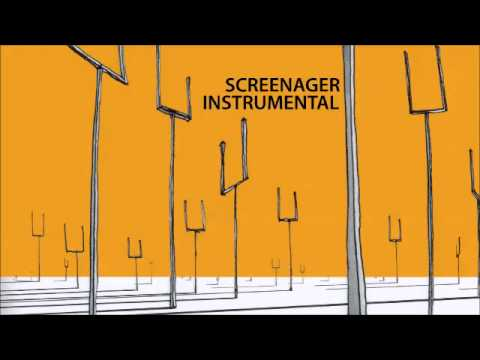 Muse - Screenager (Instrumental)