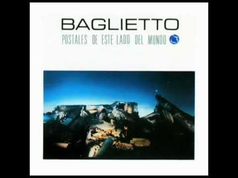 Juan Carlos Baglietto - Milonga Sentimental