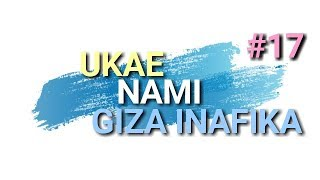 # 17 Ukae Nami (Instrumental) Yimbo Za wokovu
