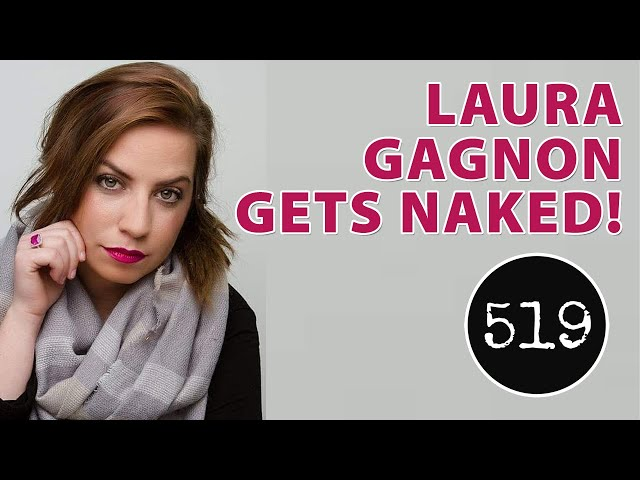 Laura Gagnon Gets Naked For 519 - 1x03