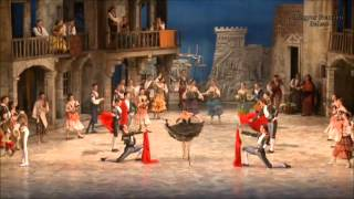 Mercedes Don Quixote