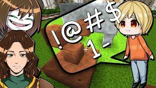 Typisch Maudado! | Minecraft Master Builders