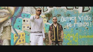 Mister You ft. Lucenzo - Youcenzo (Clip Officiel)