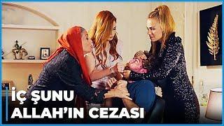 Seher Kamera Görüntülerini Kasadan Aldı! - Zalim İstanbul 13. Bölüm