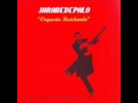 Bonito 2009 - Orquesta Reciclando - Funky Jarabe de Palo