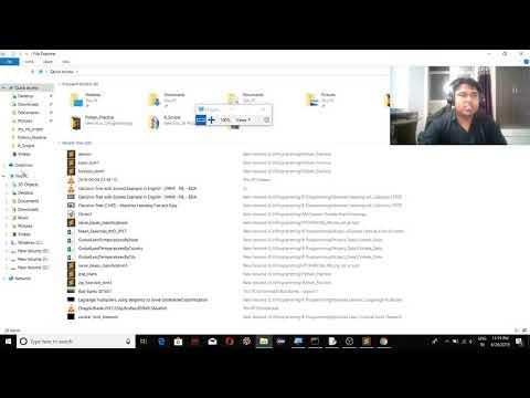 Python Programming Tutorial - 02 thumbnail
