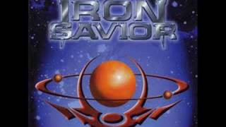 Watch Iron Savior The Rage video