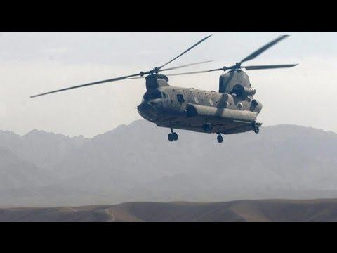 The Taliban Strikes Back