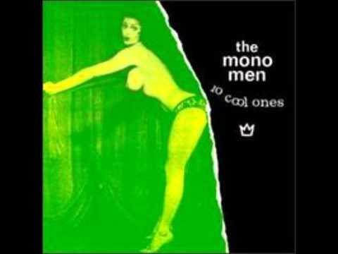 MONO MEN - 54-40 OR FIGHT