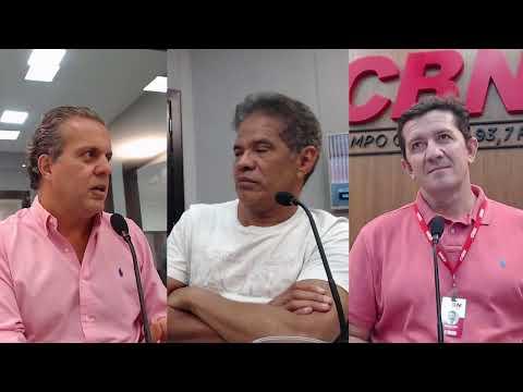 CBN Campo Grande com Otávio Neto (18/09/2019)