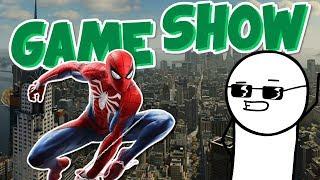 Spider-Man (GameShow #13)