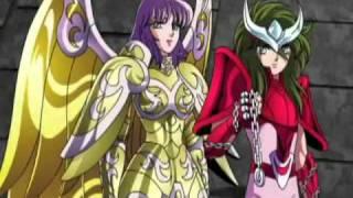 Cavalieri Dello Zodiaco (Saint Seiya The Next Dimension)