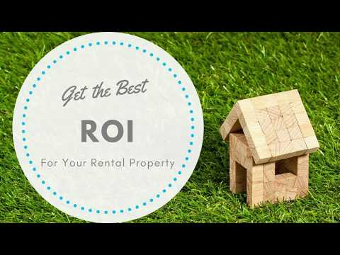 How to Get the Highest ROI for Your Rental Property in Seattle, WA