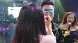 Lâm Vỹ Dạ giúp Quách Ngọc Tuyên xác nhận giới tính thật trong sinh nhật