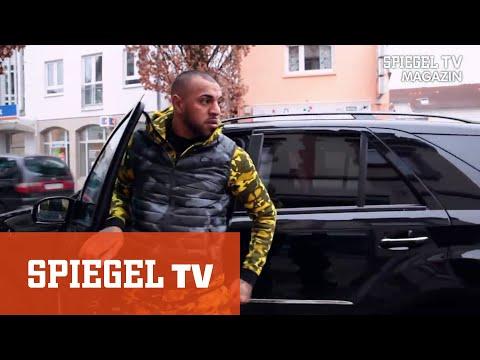 GangstaRapper Mo: Das schrille Leben einer Rotlichtgröße