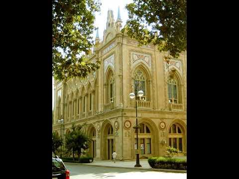 Azerbaijan National Academy of Sciences   Wikipedia audio article