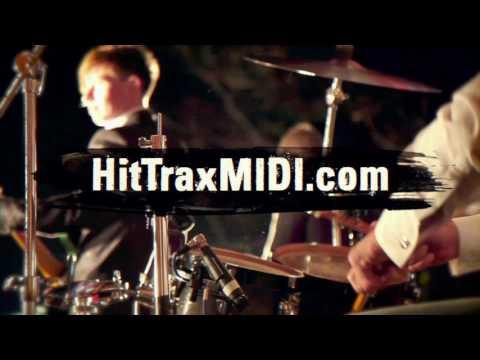 Gold John Stewart MIDI Karaoke Backing Track