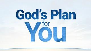 Beyond Today Bible Study: God's Plan for You