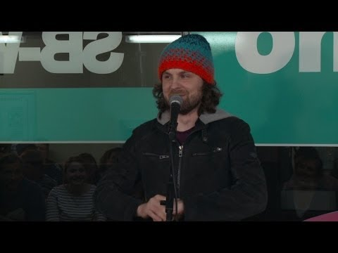 Tino Bomelino - Konfetti aus Wurst - NightWash live