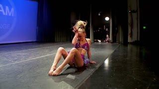 Dance Moms -  Maisies solo