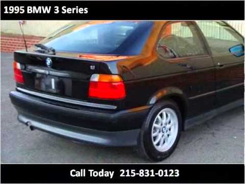 1995 bmw 3 series available from empire motors auto sales