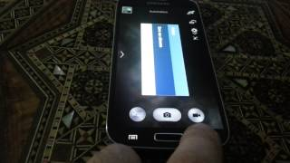 Samsung Galaxy S4 - Erro na Câmera