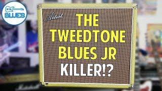 The Fender Blues Jr IV Killer!? - The Artist TweedTone 20R Amplifier