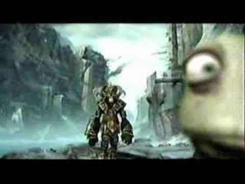 Oddworld Strangers Wrath Ending - YouTube