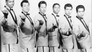 Little Joe & The Latinaires - El Rebelde