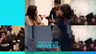 Youth Co:Lab Bangladesh 2019 - Accelerator Highlights
