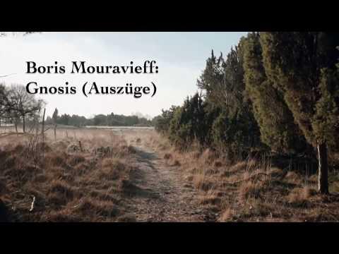B. Mouravieff - Gnosis (Organische Portale Teil 7)
