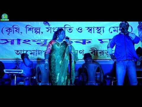 KALPANA HANSDA New Santali Program Song Nawa Panga Reko Ghor Akana 2019