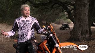SPIKE Specials: I Am Evel Knievel Airs September 10 on Spike
