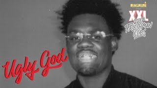 Ugly God Profile Interview - 2017 XXL Freshman