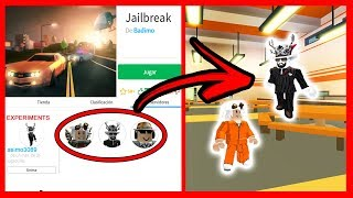 ASIMO3089 INVITES VOTRE SERVER PRIVÉ POUR TEST THE TRAIN à JAILBREAK - ROBLOX