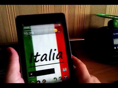 Обзор планшета Google Nexus 7(Asus Nexus 7)