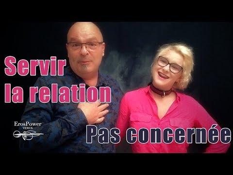 BDSM : Pas concernée + Servir la relation from YouTube · Duration:  10 minutes 33 seconds