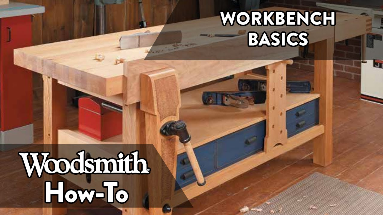 Watch This Before Building Your Workbench Youtube