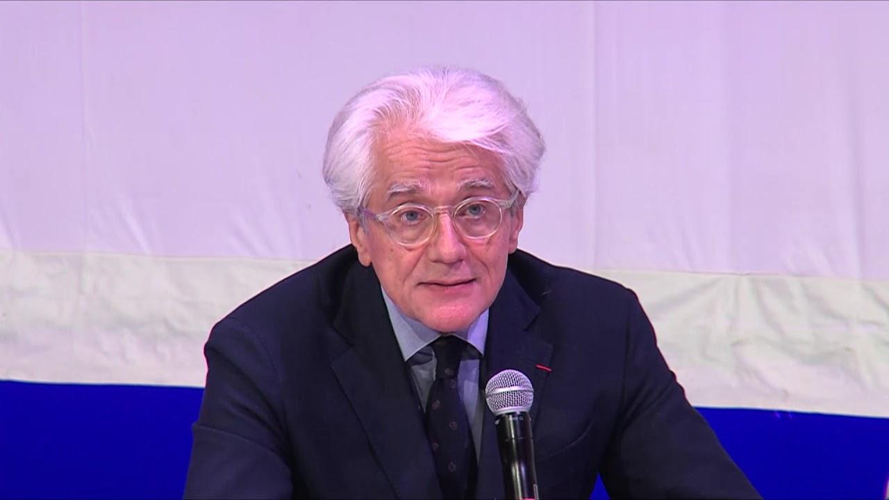 Rencontres FHP 2019 : Pascal Perrineau