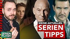 Absolute Serien-Empfehlungen | SerienTipps | Teil 8 | SerienFlash