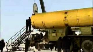 Russia tests missile defense system