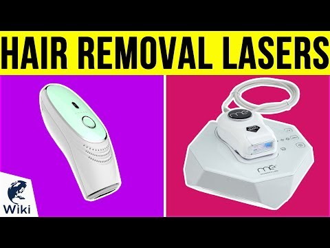10 Best Hair Removal Lasers 2019