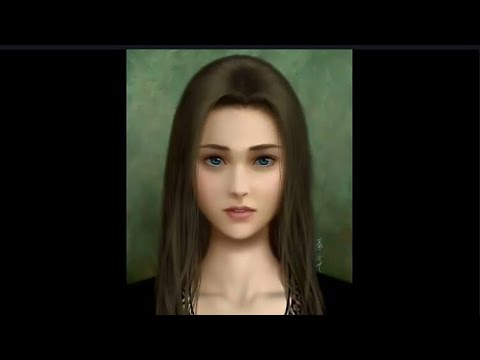 •Девушка иллюзия• 18+ Страшное видео, Слабонервным не смотреть