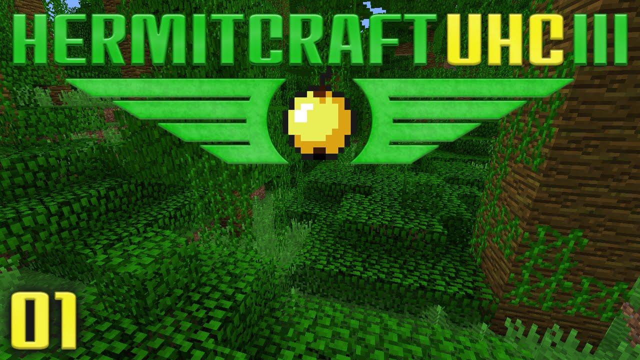 Hermitcraft UHC Season 3