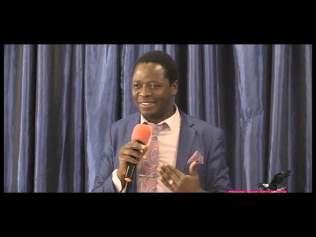 Jerusalem vs Babylon, Rev, Dr N Ngwenya 09 September 2018
