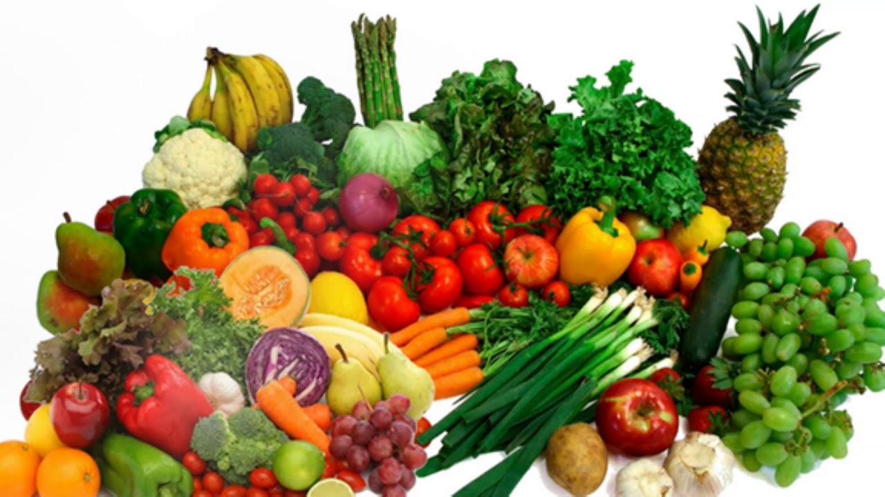 Buah dan Sayur Terbukti Bantu Turunkan Berat Badan